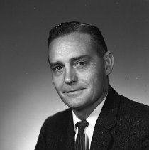 Image of N11641 - REMARKS:Ralph G. DeMoisy, General Manager for U.S. Plywood, Roseburg, Or.