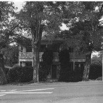 Image of N12121 Joseph Lane House 1983