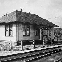 Image of Railway Club - Roseburg