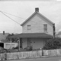 Image of N13201 - REMARKS:Cornwall house, Jewett Lane, Gardiner, OR.