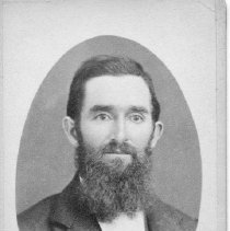Image of N13283 - COUNT:2  REMARKS:Charles McGee, (1848-1924). Son of Jane Nelson McGee. Oakland, Or.