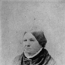 Image of Betsy Sheffield Campbell, ca. 1880