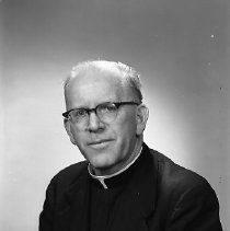 Image of Father E. Hyland