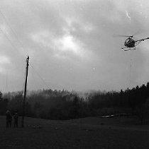 Image of 1964 flood