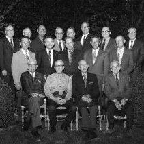 Image of American Legion Group