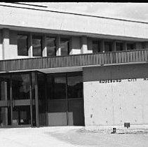 Image of Roseburg city hall