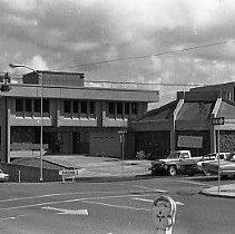 Image of Roseburg City Hall 1973