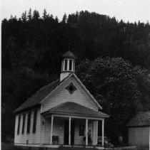 Image of Millwood School