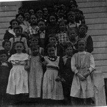 Image of Long Prairie School