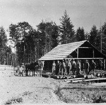 Image of Sawmill