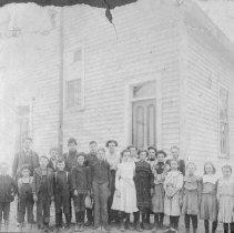 Image of Brockway School