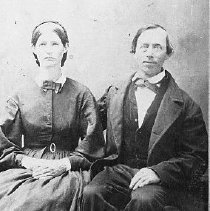 Image of N806 - REMARKS:Mr. & Mrs. Harrison Rice, (Martha) DLC