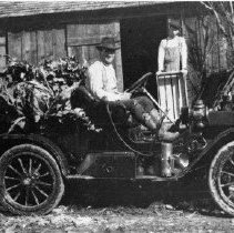 Image of Remodeled 1903 Reo auto