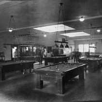 Image of N9986 - REMARKS:Card room and beer hall, Marshfield (now Coos Bay) Or. ca. 1905.  OBJECT DATE:ca. 1905