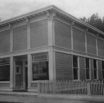 Image of Umpqua Nat'l Bank Gardiner 1914