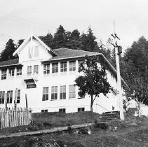 Image of W.F. Jewett School - Gardiner