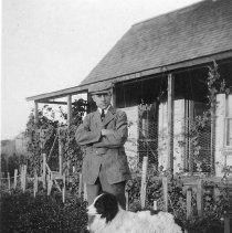 Image of Albert Wallace?