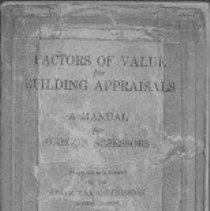 Image of paper - pamphlet