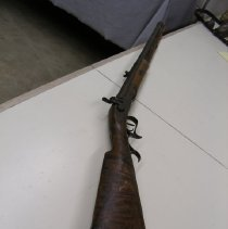 Image of 69.86.1 - rifle
