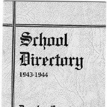 Image of School Directory