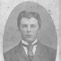 Image of N1783 - REMARKS:Robert Long. Father of George Cody Long.
