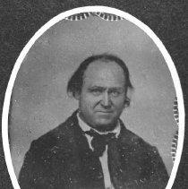 Image of N1790 - REMARKS:James Miller, DLC, Brother of Mrs. Charles and Mrs. Lindsay Applegate.