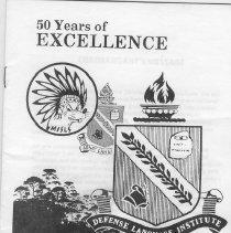 Image of Defense Language Institute 50th anniver
