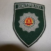 Image of 2010.24.39 - military patch