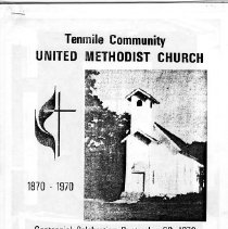 Image of Tenmile Methodist Church