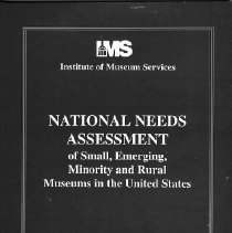 Image of National Needs Assessment