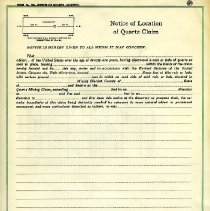 Image of Legal Docuents