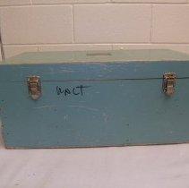 Image of 2011.11.2 - Case, Binoculars