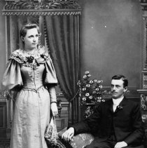 Image of Mr. & Mrs. Charles Stanton