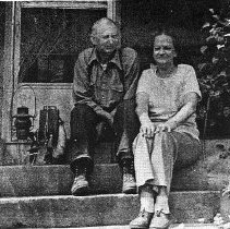 Image of Charles & Winnie Strode