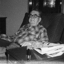 Image of Julius Benham