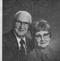 Image of Mr. & Mrs.  Harry Cool