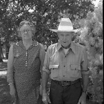 Image of Maude and Guy Cole