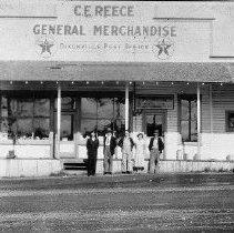 Image of C. E. Reece