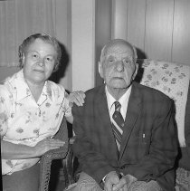 Image of Mr. & Mrs. George Trapalis