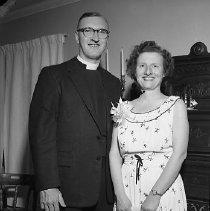 Image of Alfred & Caroline Tyson