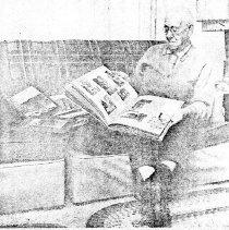 Image of George Howard
