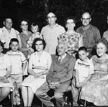 Image of Agnes Weber & Family