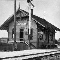Image of Dillard RR Depot