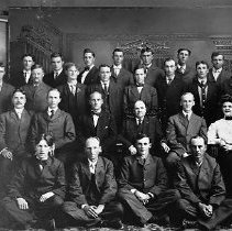 Image of Everett Harpham in group