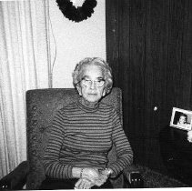 Image of OH0272 Alta Black v323 - Oral Histories