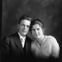 Image of Fred Asam and wife