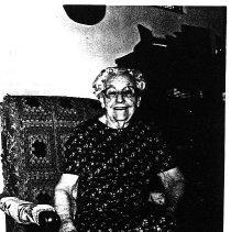 Image of Mabel Krohn