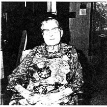Image of Florence Norris