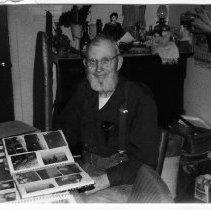 Image of Charles Strode