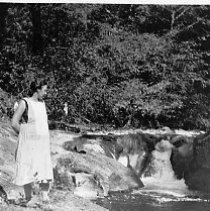 Image of Frances Corder
